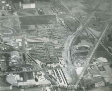 1920's Stockyards Wichita – 1